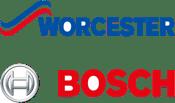 Worcester Bosch approved installer logo