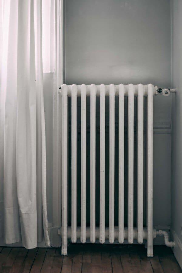 cast iron radiator repairs