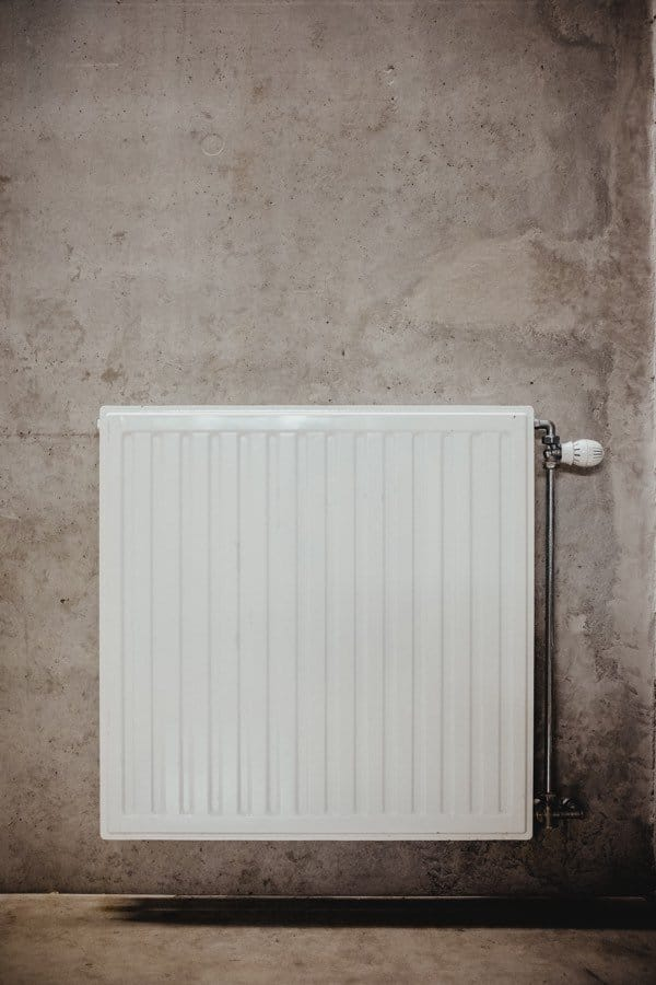 double panel radiator repairs and replacement