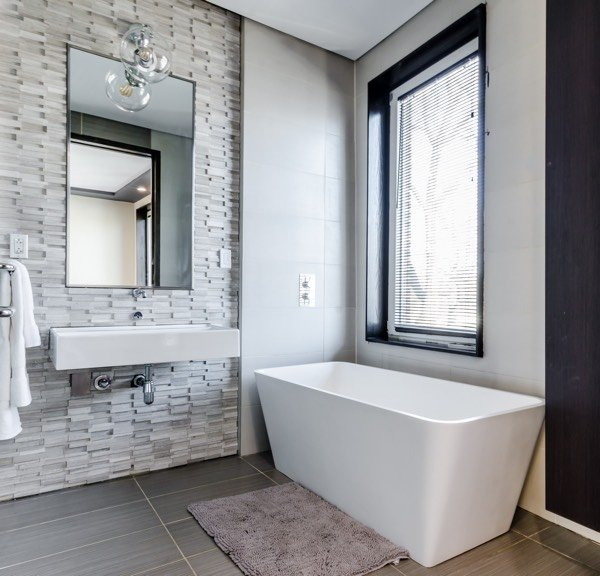new bathroom installation & repairs