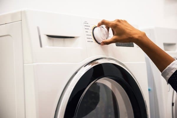washing machine repairs and installations
