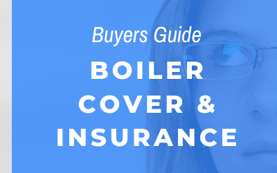 Boiler and Central Heating Cover