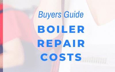 Boiler Repair Costs