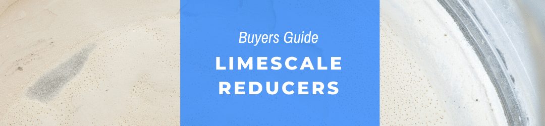 limescale reducers for boilers
