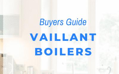 Vaillant Boiler Service & Repairs