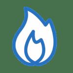 Advanced Heating & Plumbing gas appliances